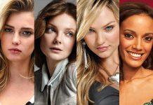 Tips Model Victoria's Secret