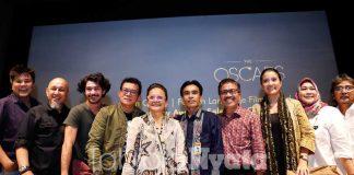 Turah Mewakili Indonesia di Oscar