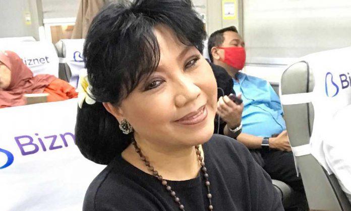Kehamilan Siti Nurhaliza