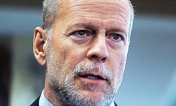 Istri Bruce Willis Kuatirkan