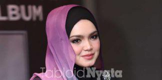 Siti Nurhaliza Hamil
