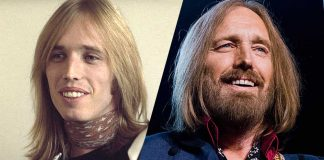 Tom Petty Meninggal