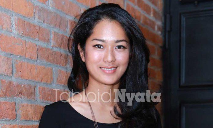 Prisia Nasution Akui