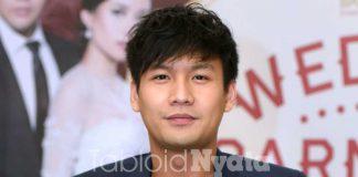 Fendy Chow Rahasiakan