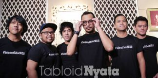 Band Nidji Sekarang