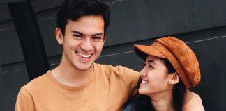 Cut Syifa dan Rizky Nazar Resmi Pacaran