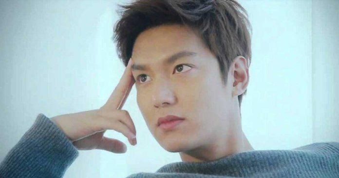 Lee Min Ho Unggah Foto Sebelum Wamil, Komen Fans Indo