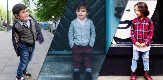 fashion-anak-seleb indonesia