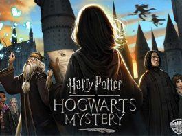 game ponsel Harry Potter