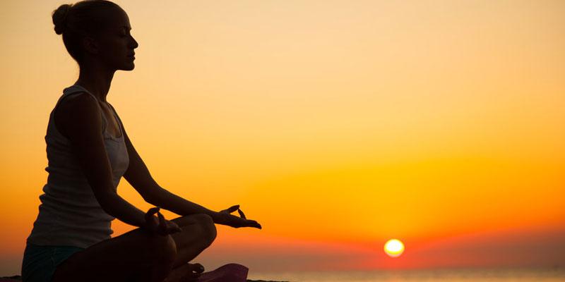 Tips untuk freelancer meditasi