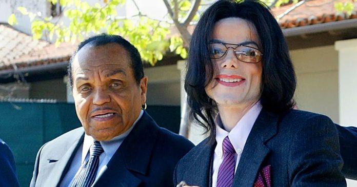 ayah-michael jackson meninggal