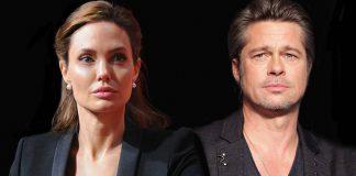 Perceraian Angelina Jolie dan Brad Pitt