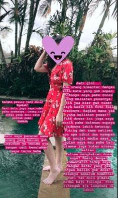 prilly-dibully-netizen