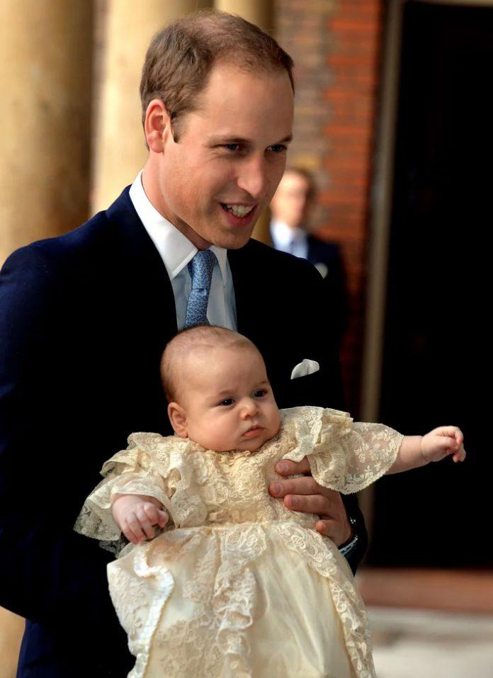 pembaptisan-Pangeran-george