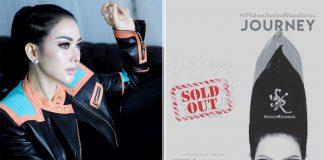 tiket-konser-syahrini-sold out