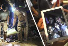 tragedi tim sepak bola thailand