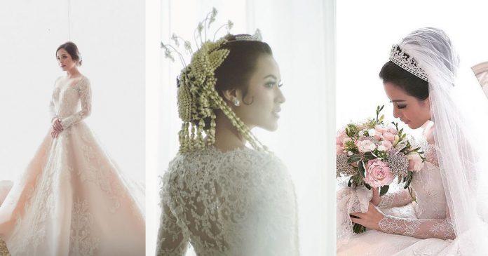 gaun-pernikahan-putih