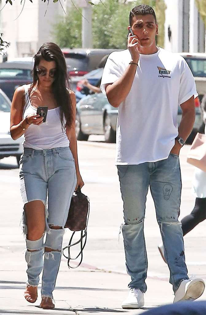 kourtney-dan-bendjima