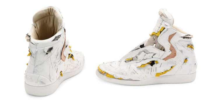 Maison-Margiela-Future-Destroyed-High-Top-Sneakers