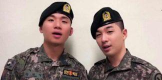 Taeyang-&-Daesung