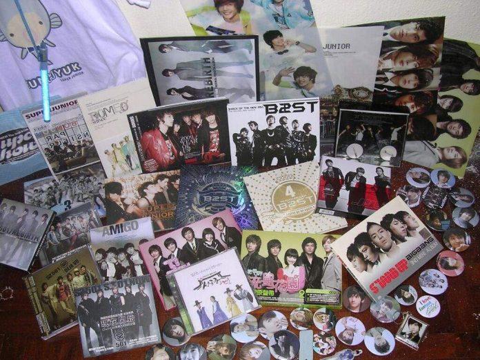 album-kpop