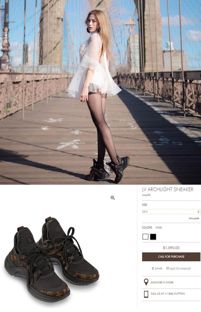 sepatu-jessica-iskandar