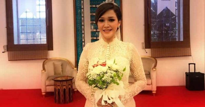 maia-menikah