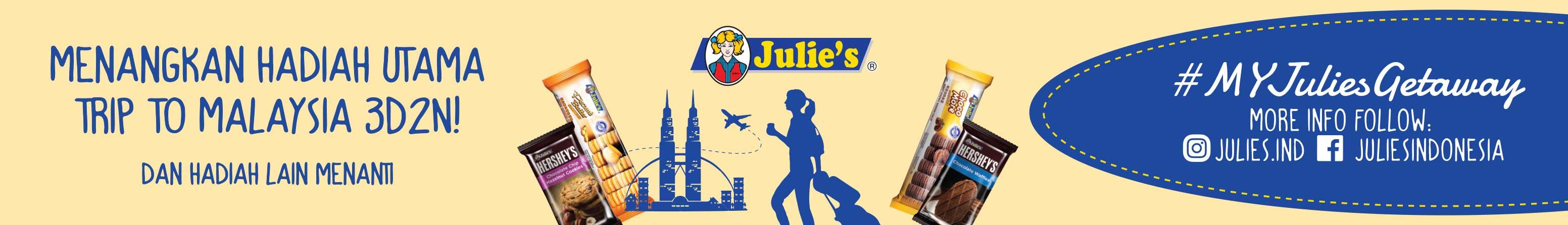 Iklan-Julies