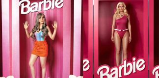 barbie Sally dan Kylie