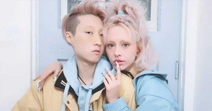 putri-jackie-chan-menikah