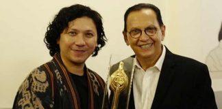 Penghargaan Roy Marten