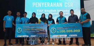 TAF English