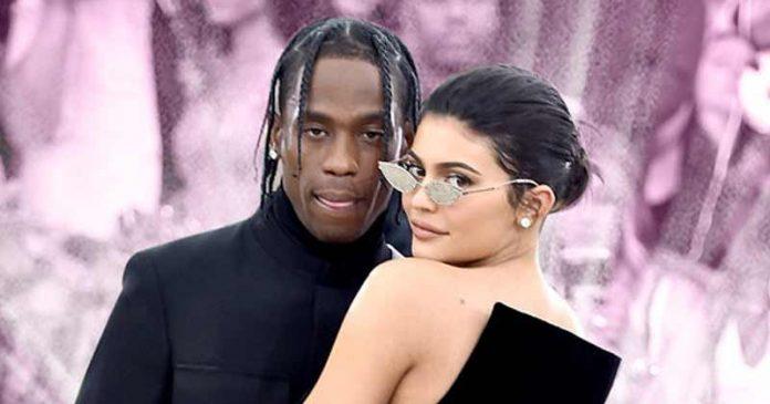 Kylie-Jenner-Travis-scott