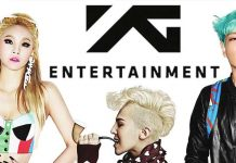 YG-Entertainment