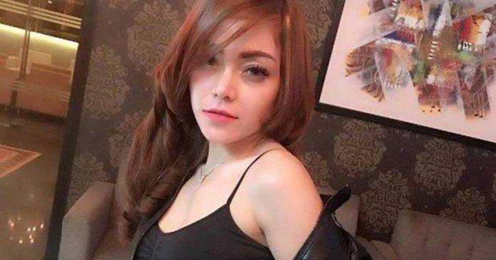 Profil Avriellia Shaqqila