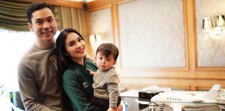 Curhat Sandra Dewi