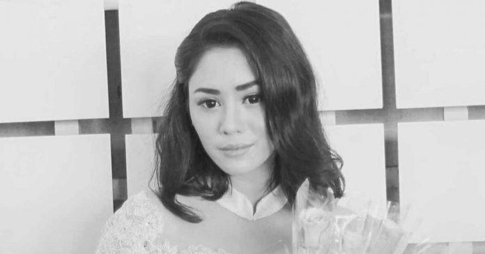 Saphira Indah meninggal