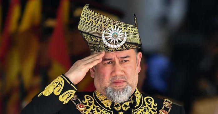 Raja-Malaysia