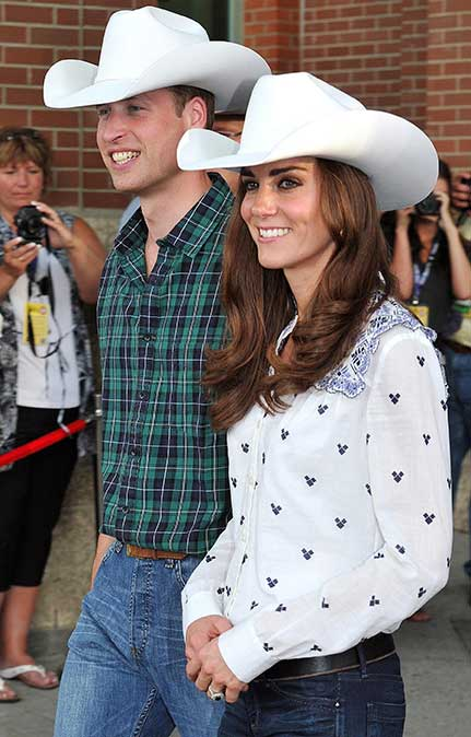 baju-couple-kate-middleton-dan pangeran william