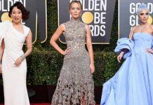 gaun-terbaik-golden-globes awards 2018