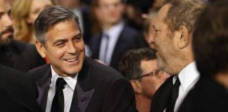 george-clooney-tuntut-harvey weinstein