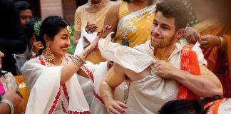 upacara-haldi-pernikahan-priyanka chopra 5