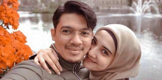 Zaskia Sungkar dan Irwansyah
