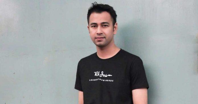 Raffi Ahmad dukung Syahrini