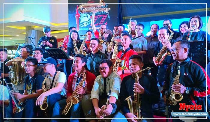 Tanjung Perak Jazz Festival