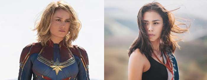 Avengers versi Indonesia
