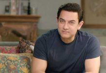Aamir Khan sekarang