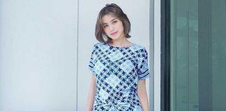 Kebaikan Jessica Iskandar