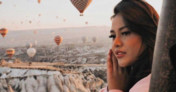 Makeup Aurel Hermansyah