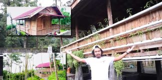 Rumah Dodit Mulyanto